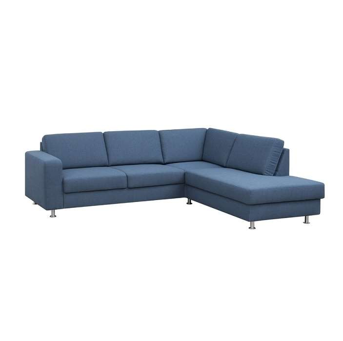 construct open-end sofa stof