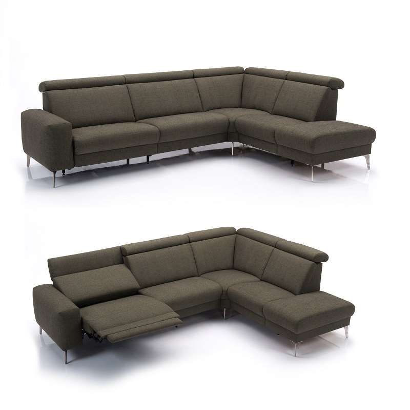 city sofa med open-end