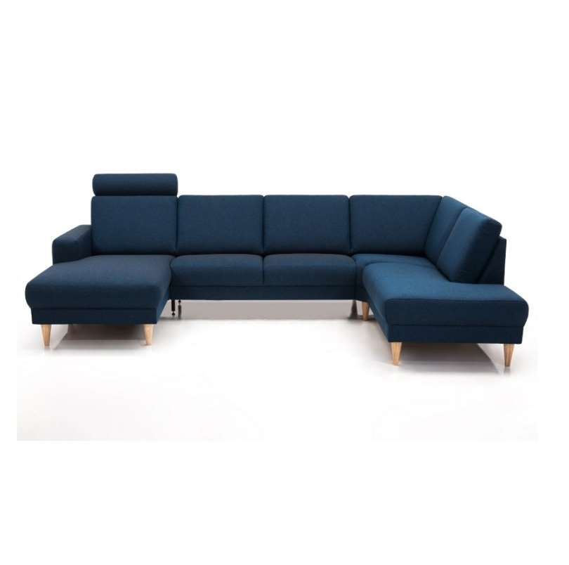 city u-sofa oakland stof