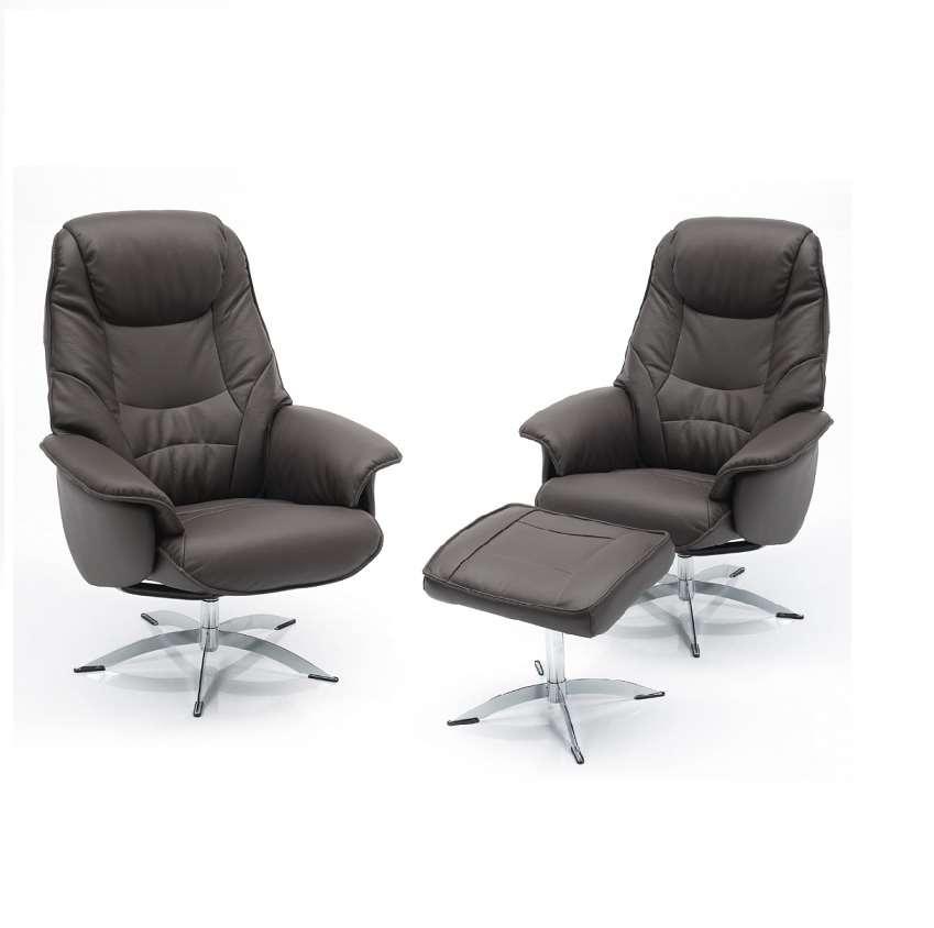 Smart Lænestole i mange farver og design i Skærbæk   Se mere DG67