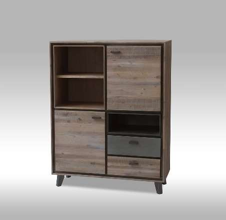 valencia highboard